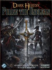 Purge the Unclean (2nd Printing)