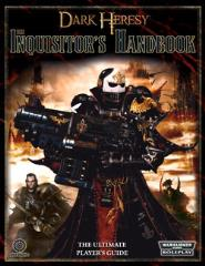 Inquisitor's Handbook, The (1st Printing)