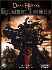 Inquisitor's Handbook, The (2nd Printing)