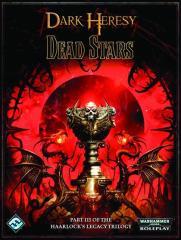 Haarlock Legacy, The #3 - Dead Stars