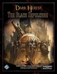 Apostasy Gambit, The #1 - The Black Sepulchre