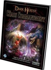 Apostasy Gambit, The #3 - The Chaos Commandment