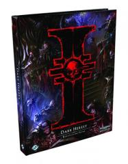 Dark Heresy (2nd Edition)