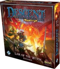 Lair of the Wyrm Expansion