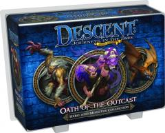 Oath of the Outcast Expansion