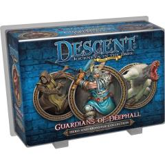Guardians of Deephall Expansion