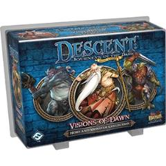 Visions of Dawn Expansion