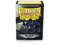 Standard Sleeves - Black (100)