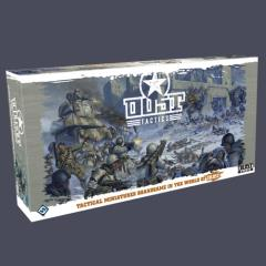 Dust Tactics (1st Edition)