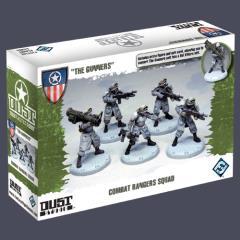 Combat Rangers Squad - The Gunners