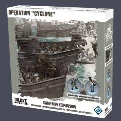 Operation Cyclone - Campaign Expansion