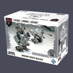 Medium Panzer Walker - Luther/Ludwig/Lothar
