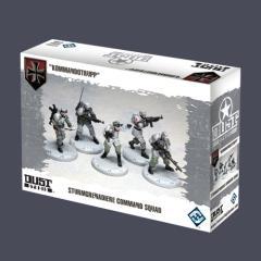 Sturmgrenadiere Command Squad - Kommandotrupp