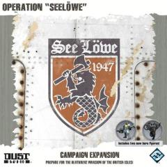 Operation Seelowe - Campaign Expansion