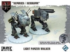 Light Panzer Walker - Heinrich/Hermann
