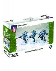 Heavy Ranger Attack Squad - Grim Reapers (1st Printing)