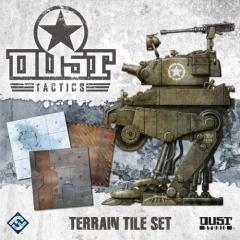 Terrain Tile Set