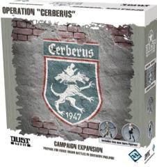 Operation Cerberus - Campaign Expansion (Standard Edition)
