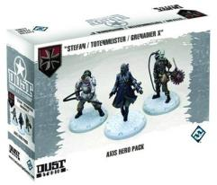 Axis Hero Pack