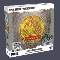 Operation Zverograd - Campaign Expansion (Standard Edition)