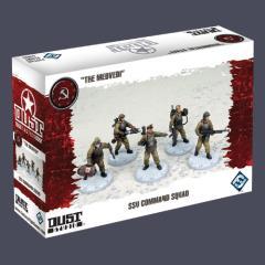 SSU Command Squad - The Medvedi