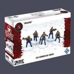 SSU Commissar Squad - Drakoni