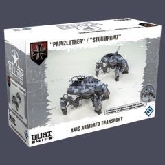 Axis Armored Transport - Prinzluther/Sturmprinz