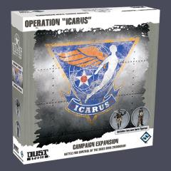Operation Icarus - Campaign Expansion