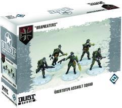 Ubertoten Assault Squad - Braineaters