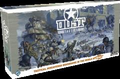 Dust Tactics (1st Editon, Premium Edition)
