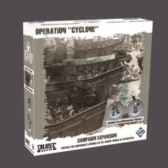 Operation Cyclone - Campaign Expansion (Premium Edition)