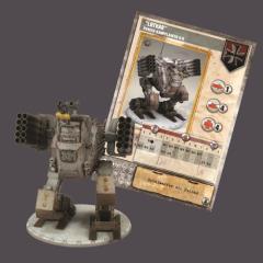 Medium Panzer Walker - Lothar, Cerberus Pattern (Premium Edition)