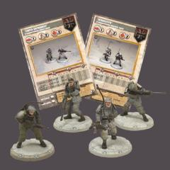 Executioners/Sharpshooters - Special Ops Grenadiers (Premium Edition)