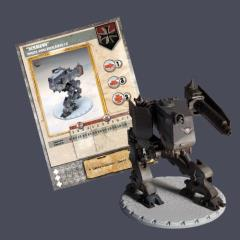 Light Panzer Walker - Hermann (Premium Edition)