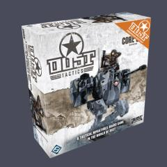 Dust Tactics (Revised Premium Edition)