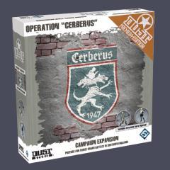 Operation Cerberus - Campaign Expansion (Premium Edition)