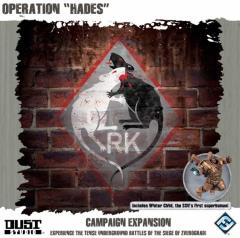 Operation Hades - Campaign Expansion (Premium Edition)