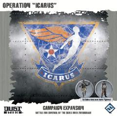 Operation Icarus - Campaign Expansion (Premium Edition)