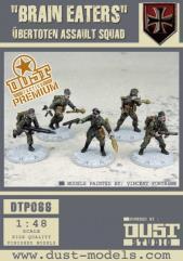 Ubertoten Assault Squad - Braineaters (Premium Edition)