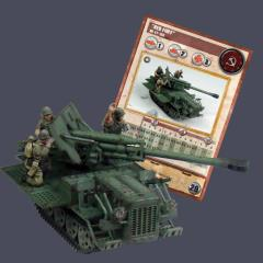 BR 47-100 - Red Fury (Premium Edition)