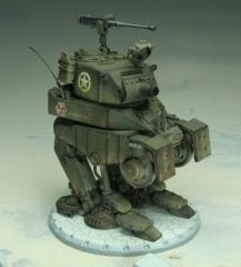 Medium Assault Walker - Mickey (Premium Edition)