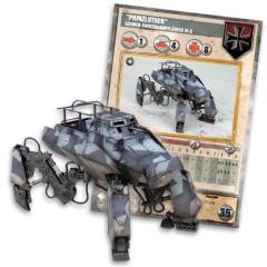 Schwer-Panzer Kampflaufer VI-C - Prinzluther (Premium Edition)