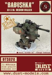 KV-3 Mi Medium Walker - Babushka (Premium Edition)