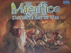 Magnifico - DaVinci's Art of War
