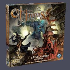 City of Thieves - The King of Ashes