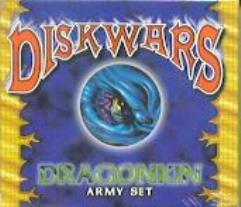 Dragonkin Army Set