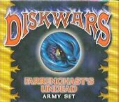 Farrenghast's Undead Army Set