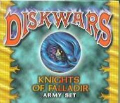 Knights of Falladir Army Set