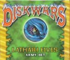 Lathari Elves Army Set