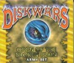 Orcs of the Broken Plain Army Set